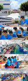 Workshop of our handbag factory