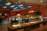 The Hibachi Buffet Restaurant