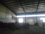 welding wokshop