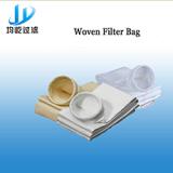 High Efficiency Woven Fabric Filter Bag Manufacturer