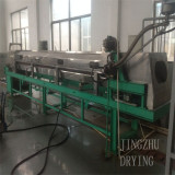 Beijing Pharmaceutical Company and I signed three sets of solid preparation granulation drying line