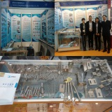 Attend the 15th XIAMEN STONE FAIR