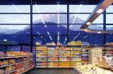 H type heavy duty supermarket shelf case 2