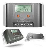 24V/12V 30A EMC and Ce Solar PV Cell Controller Max30A-EU