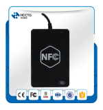 13.56mhz Supports ISO 14443 Rfid Mini Nfc Usb Card Reader /Writer ACR1251