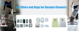 Air Filters and Bags for Vacuum Cleaners