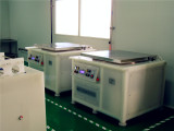 Solar Cells Dry Machinery