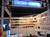 INTERSEC FAIR IN DUBAI 2013