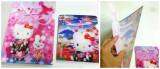 Hello Kitty 3D Pritning Folders
