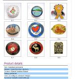 Imitation Hard Enamel Badges/Lapel Pins