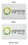 customized card usb flash drive