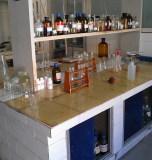 Company Testing Room