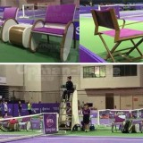 Uphos at WTA Finals Singapore
