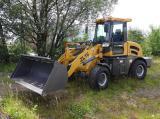 WL160 wheel loader