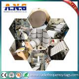 label manufacture procedure
