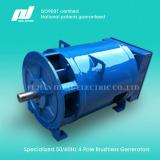 4-pole Vehicle Brushless Generator (Alternator)