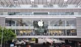 Apple Store-IFC