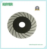 Double Side Diamond Grinding Discs for Glass and Metal