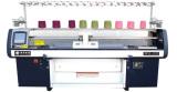 Textile knitting machine