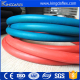 Flexible Natural Gas Rubber Oxygen Acetylene Twin Welding Hose