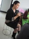 Hand Crochet Designer Ms Yang