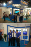 2010 Fuda Bearing Corporation Exibition in Shanghai