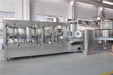 Carbonated Drinking Filling Machine