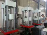 Six Columns Universal Testing Machine
