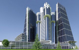 Office building Group