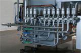 Series 110 valves used on beer kegs wasging
