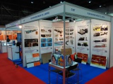 Dubai exhibition in Dec. 2016