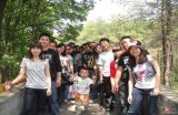 Wuhan travelling