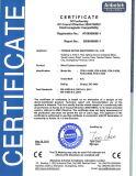 FD-M series 1KW to 3KW and FD-E 5KW to 10KW wind turbine EMC CE certificate