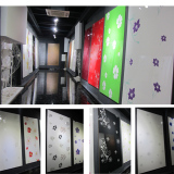 High glossy UV Board with 200 colours for kitchen cabinet