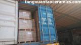 Tangxuantao ceramic Packing Process5