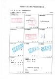 China electronic port net censorship