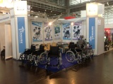 2012 Rehacare Exhibition Duesseldorf, Germany