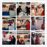 Gulf Laundrex-MECTW(Middle East Clean Technology Week)