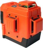 Danpon Rechargeable Green Beam 3X360 Degree Laser Level DP-3DG