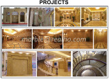 Imperial Gold Marble Project Show
