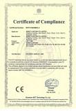 CE-LVD License for LED Tube Light