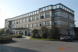manufactory building