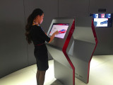 Customised Design Service of LCD monitor Panel Digital Signage