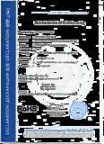 Residual circuit breaker certification
