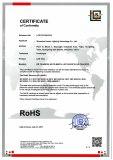 RoHS for led tube
