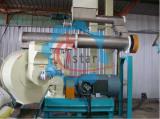 MZLH508 wood pellet mill
