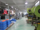 cabinet manufacturing department