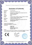 CE certificate of LED light bars
