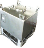 The New Product Plastic IBC Tank