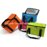 Polyester Insulated Picnic Bag, Cooler Lunch Bag